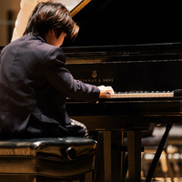DePaul Concerto Festival for Young Performers Junior Division Winners Concert