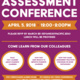 "Pacific's 2nd Annual Assessment Conference: ""Learning from Each Other"""