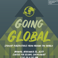 Going Global 2017