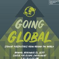 Going Global 2017