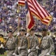 Military Appreciation Day Football Game