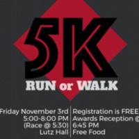 BMES 5K Run/Walk