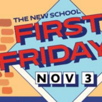 First Fridays: free food, live music, and card-making station