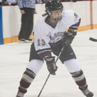 Colgate University Women's Ice Hockey vs  Robert Morris