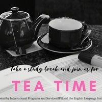 ELI Tea Time