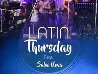 SalsaNova Live