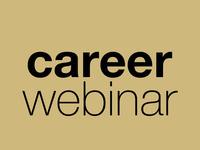 FREE Career Webinar: Retiring Without Risk