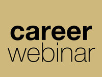 FREE Career Webinar: Control Your Retirement Destiny: How to Achieve Financial Security