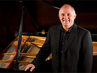 2013 Brubeck Festival Presents The Simon Rowe Trio