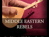 Middle Eastern Music Concert