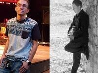 UCCS Music Program Presents: Jordan Frazier and Brandon Little