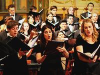 UCCS Music Program Presents: University Choir directed by Solveig Olsen