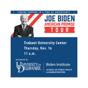 A Conversation With Joe Biden