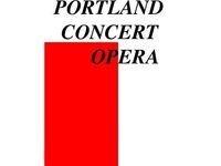 Portland Concert Opera Gala Concert