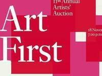 Disjecta's 11th Annual Artists' Auction: Art First