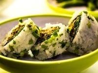 Vegan Sushi Class with Sophia Worgan