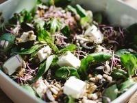 Wonderful Winter Salads with Lauren Chandler