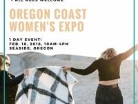Oregon Coast Women's Expo