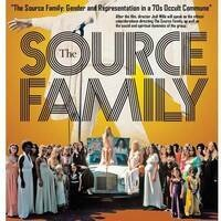 "Film screening and discussion, by Jodi Wille: ""The Source Family: Gender and Representation in a 70s Occult Commune"""