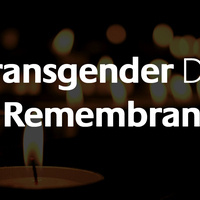 Transgender Day of Remembrance: Lunch & Learn