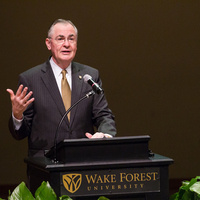 President's 2017 State of the University Address