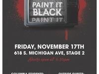 Paint It Black TV