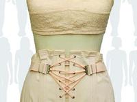 Go Figure: The Fashion Silhouette & the Female Form