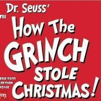 How the Grinch Stole Christmas and Toys for Tots Benefit Reception