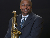 2013 Brubeck Festival Presents Patrick Langham Group