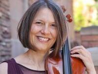 Guest Master Class: Erika Eckert, chamber music