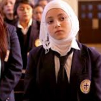 "Arab Film Series:  ""Dalya's Other Country"""