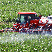 Commercial Pesticide Applicator Training, Columbia, MO, January 16 (certification), 17, 18 & 19 (recertification)