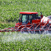 Commercial Pesticide Applicator Training, Kansas City, MO, January 22 (certification), 23 & 24 (recertification)