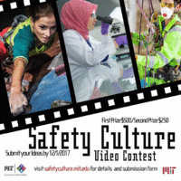 Safety Culture Video Contest