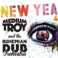 New Year's Eve Bohemian Dub Ball