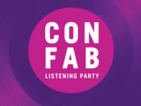 ConFab Listening Party