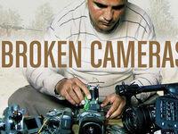 '5 Broken Cameras' Documentary Screening