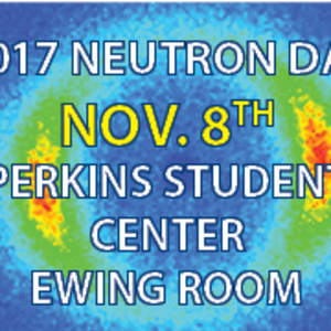 2017 Neutron Day