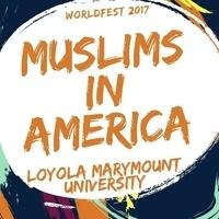 Muslim Life in America