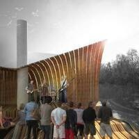 Exhibition | Millrace Theater Designs | Int|AR