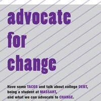 Advocate for Change with PHENOM MassArt