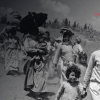 From al-Kabri to Lebanon: Voices of the Nakba