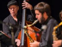 TU Jazz Concert
