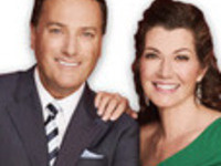 Christmas with Michael W. Smith and Amy Grant