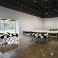 MIT List Visual Arts Center | Graduate Student Gallery Talk