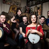 Young Irelanders - in Concert