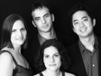 Faculty Recital: Jupiter String Quartet
