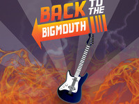 Big Mouth: Back to the Future