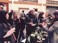 Leah Jorgensen Cellars Open House & Autumn Market