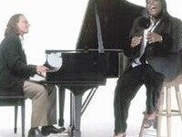 Michael Allen Harrison Benefit Concert with Julianne Johnson